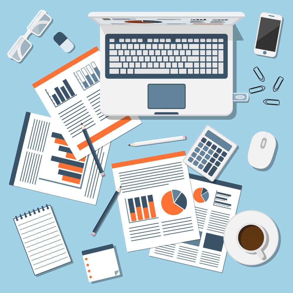 Quais os tipos de planejamento mais usados para definir os rumos da empresa?