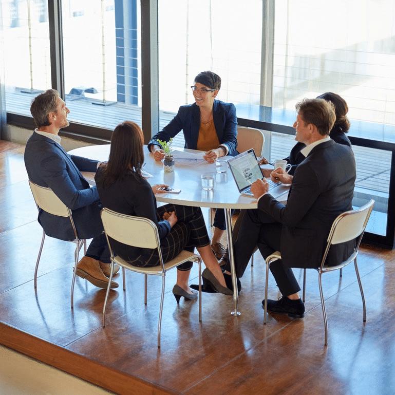 Espaço de trabalho: A importância de um ambiente confortável para a empresa